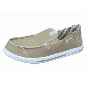 Hey Dude kengät Barsport beige